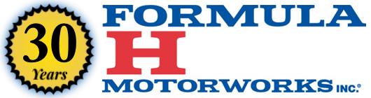Formula H Motorworks, Inc.