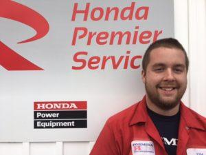 Tim Forster from Formula H.
