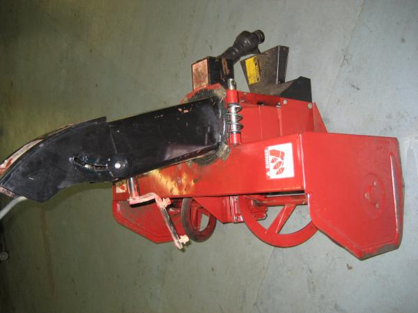 """Used 42"""" Snowblower #7 for Honda RT5000, H5013, or H5518 Tractor"""