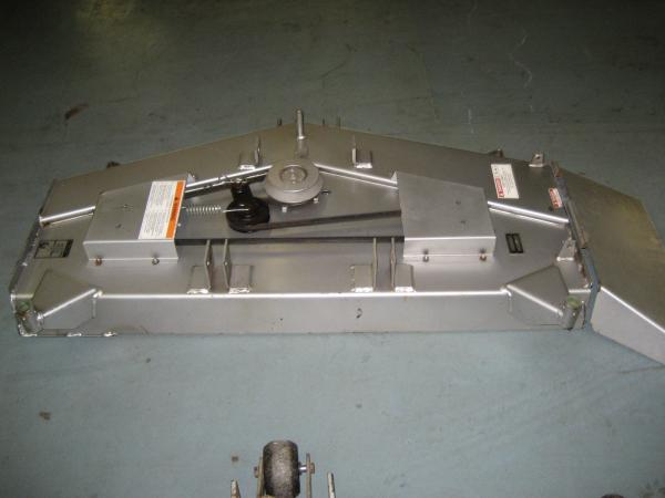 "BRAND NEW 52"" Mower Deck #2 for Honda H5518 Tractor"