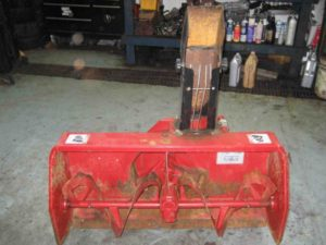 USED 42″ Snowblower #11 for Honda RT5000, H5013, or H5518 Tractor