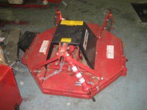 Used 42″ Brush Hog / Rough Cut Mower #2 for Honda RT5000, H5013, or H5518 Tractor