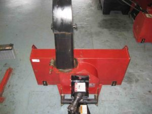 USED 42″ Snowblower #13 for Honda RT5000, H5013, or H5518 Tractor