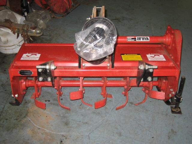 "<span class=""dojodigital_toggle_title"">BRAND NEW 40″ Rototiller for Honda RT5000, H5013, or H5518 Tractor</span>"