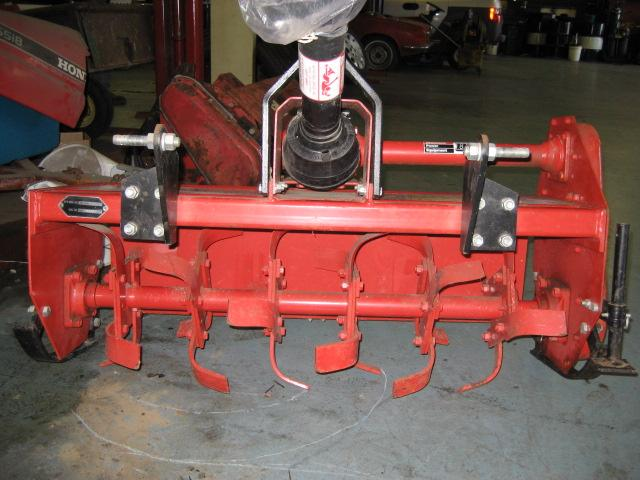 "BRAND NEW 40"" Rototiller for Honda RT5000, H5013, or H5518 Tractor"