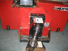 """Used 42"""" Snowblower #2 for Honda RT5000, H5013, or H5518 Tractor"""