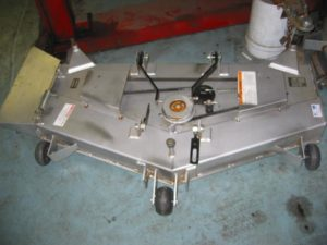 NEW 52″ Mower Deck for Honda H5518 Tractor