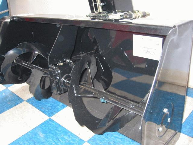 """NEW 46"""" Snowblower for Honda RT5000, H5013, or H5518 Tractor"""