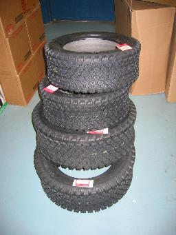 "<span class=""dojodigital_toggle_title"">BRAND NEW Factory Original Ohtsu Turf Tires for Honda RT5000, H5013, or H5518 Tractor</span>"