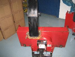 """Used 42"""" Snowblower #8 for Honda RT5000, H5013, or H5518 Tractor"""