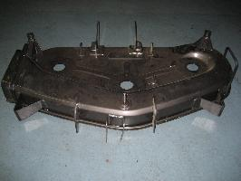 "<span class=""dojodigital_toggle_title"">BRAND NEW Factory Original MM46 Mower Deck Shell for RT5000</span>"