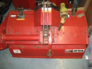 Used 40″ Rototiller for Honda RT5000, H5013, or H5518 Tractor