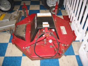 Used 42″ Brush Hog / Rough Cut Mower for Honda RT5000, H5013, or H5518 Tractor