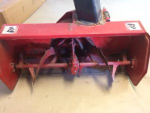 USED 42″ Snowblower #22 for Honda RT5000, H5013, or H5518 Tractor