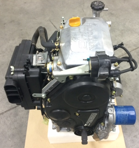 BRAND NEW, IN-THE-BOX H4518 REPLACEMENT ENGINES!