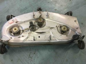Used 46″ Mower Deck #12 for Honda H5013 or H5518 Tractor