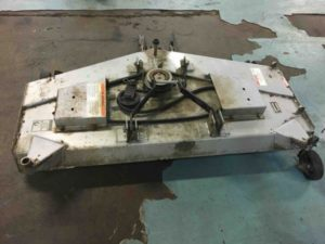 """Used 52"""" Mower Deck #16 for H5518 Tractor"""