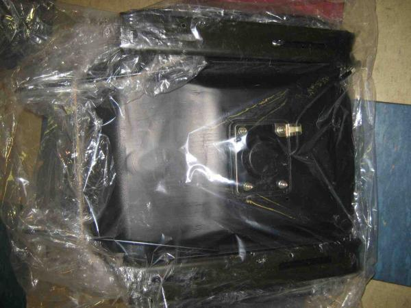 BRAND NEW Factory Original Seat for H5518 Tractor