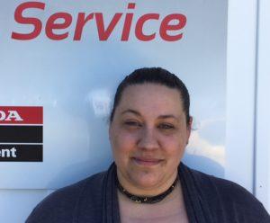 Andrea Henry, Formula H Service